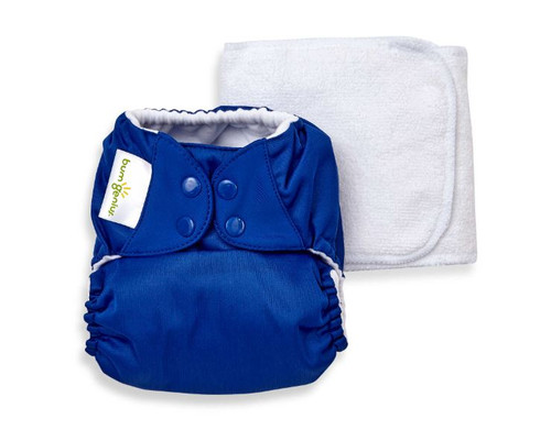 bumGenius Original 5.0 Cloth Diaper, Stellar
