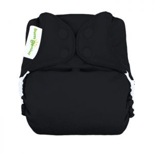 bumGenius Freetime All-in-One Cloth Diaper, Fearless