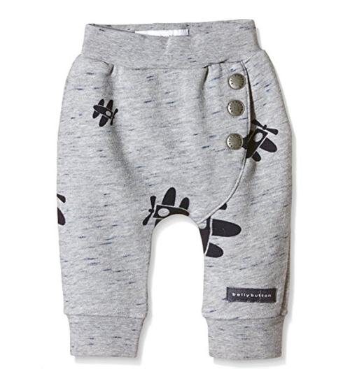 Bellybutton Jogging Trousers - Planes