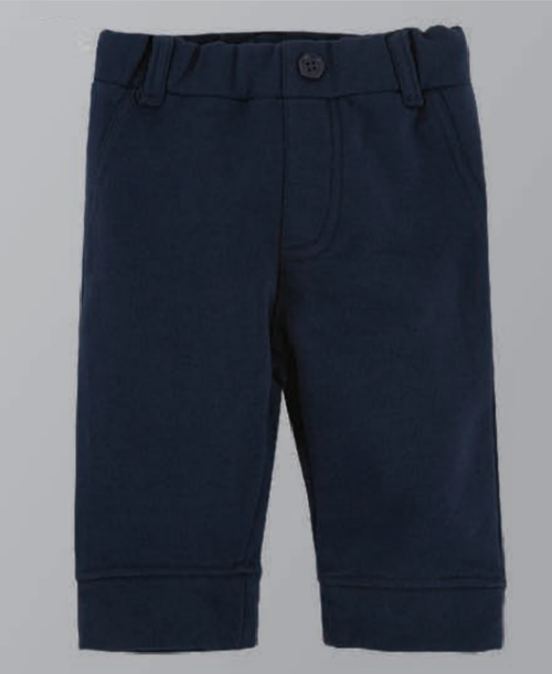 Andy & Evan The Voyagers Soft Pants - Navy