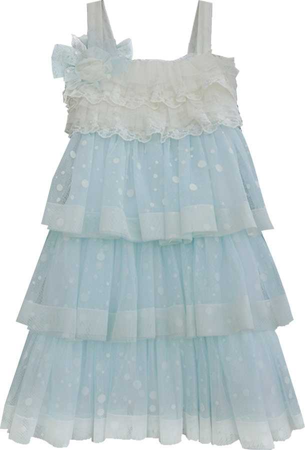 Isobella and Chloe, Sweet Serenade Empire Waist Dress