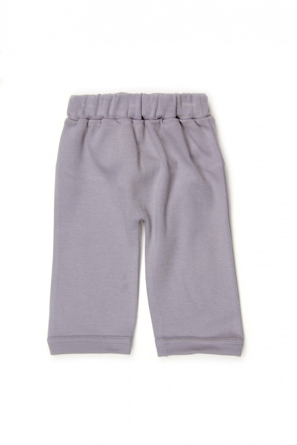 Kate Quinn Organic Straight Leg Pants,Slate