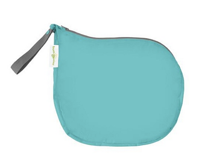 bumGenius Accessories Outing Wet Bag, Mirror