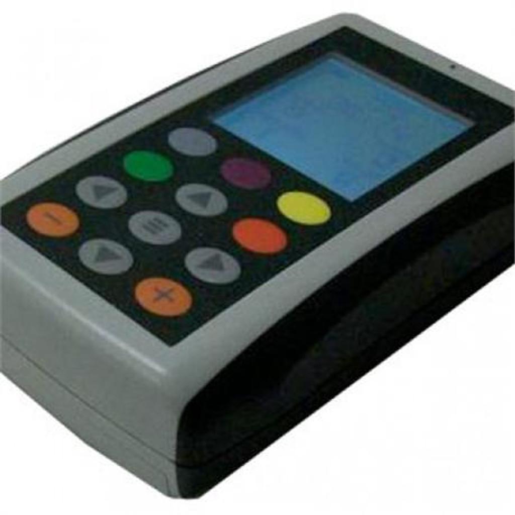 Wireless Handheld Controller