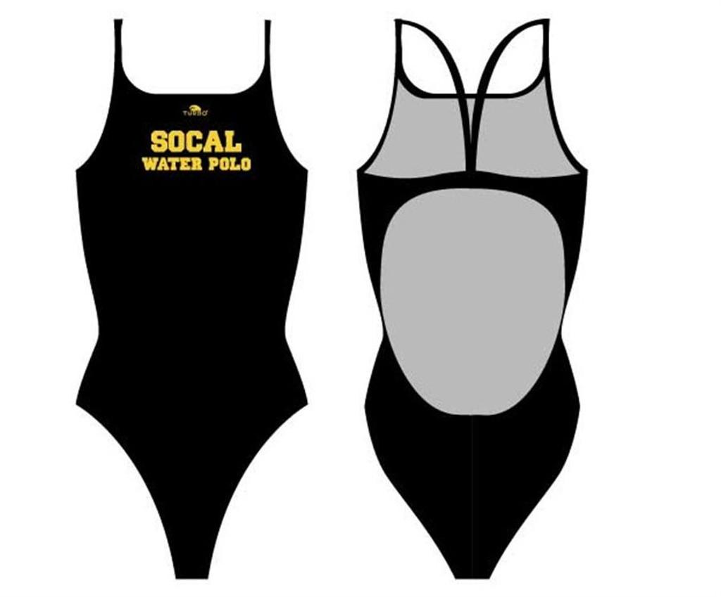 SOCAL Women's TURBO Rio Suit