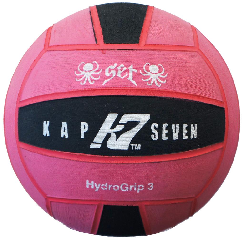 KAP7 Custom Water Polo Ball