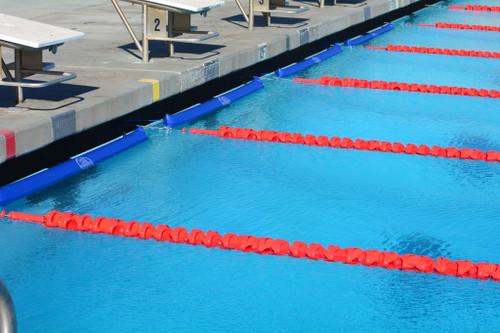 Safelane Swim Lane Line