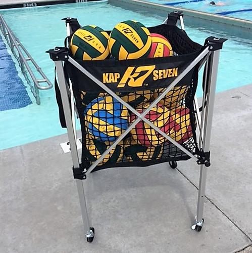 KAP7 Ball Cart