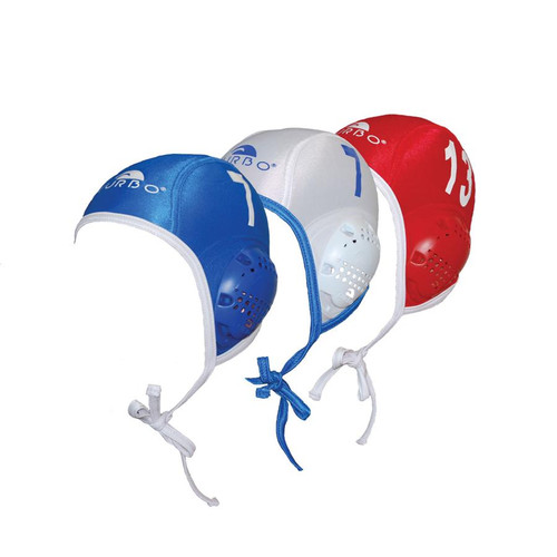 Junior Water Polo Cap Set