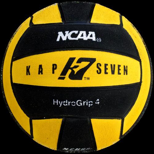 KAP7 Size 4 HydroGrip Water Polo Ball (NCAA, CWPA)