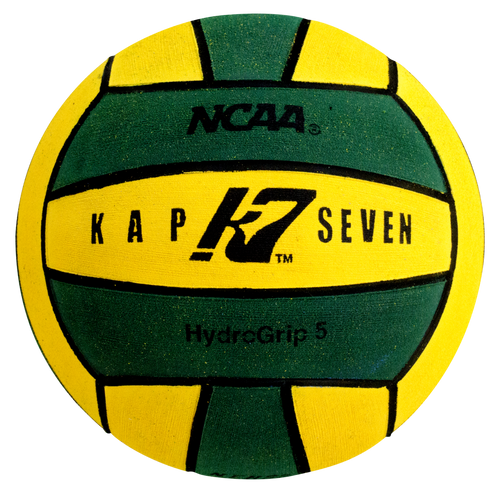 KAP7 Size 5 HydroGrip Water Polo Ball (NCAA, CWPA)