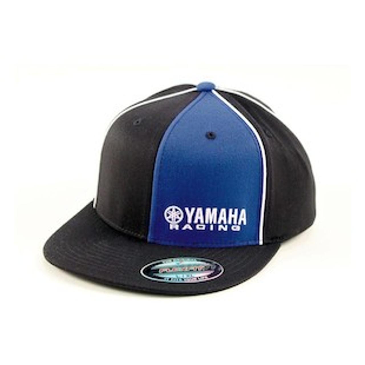 807de095413 Factory Effex Yamaha Racing Flexfit Hat
