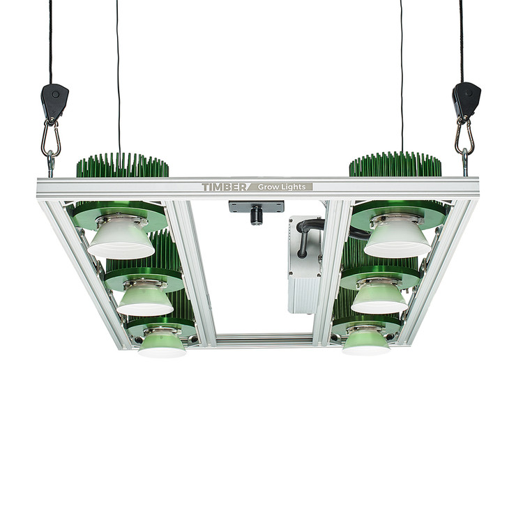 Model 3CS_TimberGrowLights_300_Watt_Square_Fixture