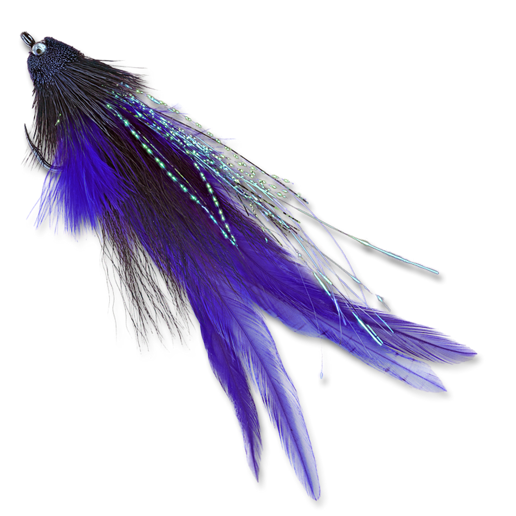 Andino Deceiver - Black/Purple #3/0