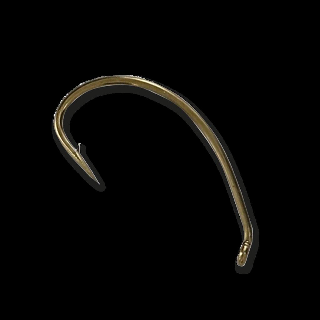 Daiichi 1130 Curved Hooks