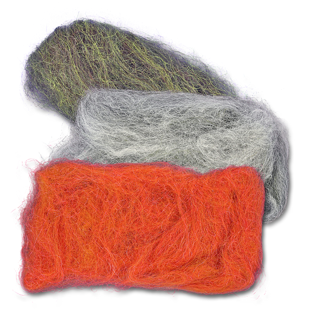Arizona Minnow Hair