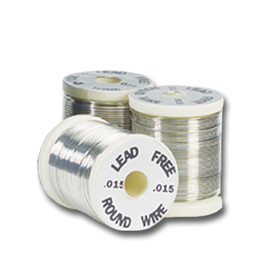 Lead-Free Wire Spools - 13 Feet