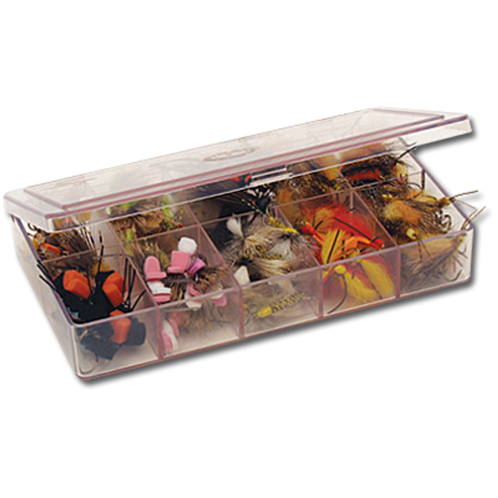 The Fly Shop's Myran Fly Boxes