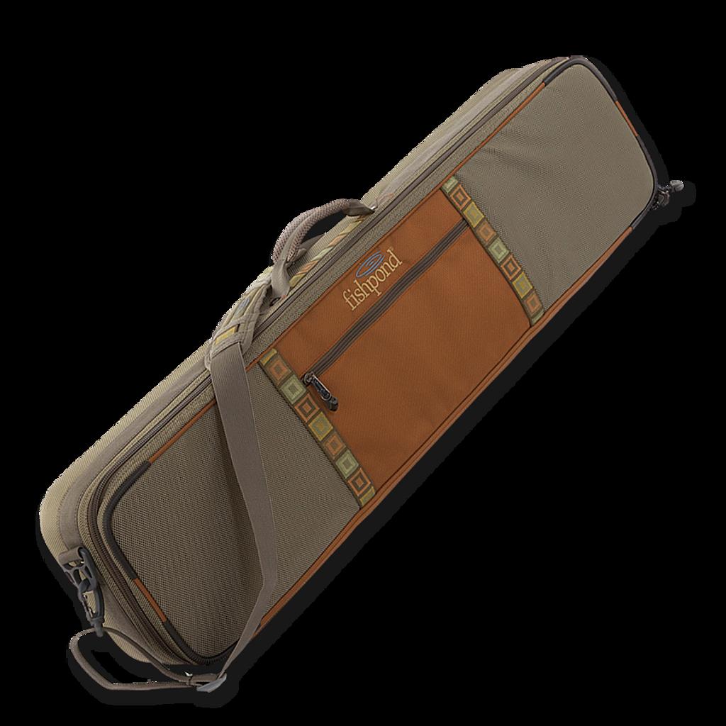 "Fishpond's 45"" Dakota Rod & Reel Case - Front"