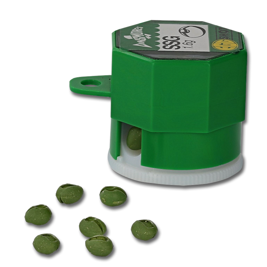 Dinsmore Non-Toxic Egg Shot Dispenser