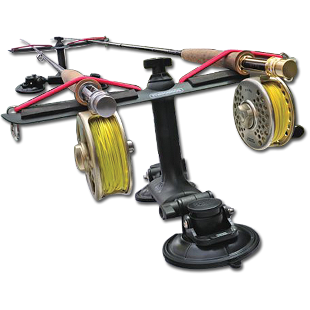 Sumo Rod Carrier