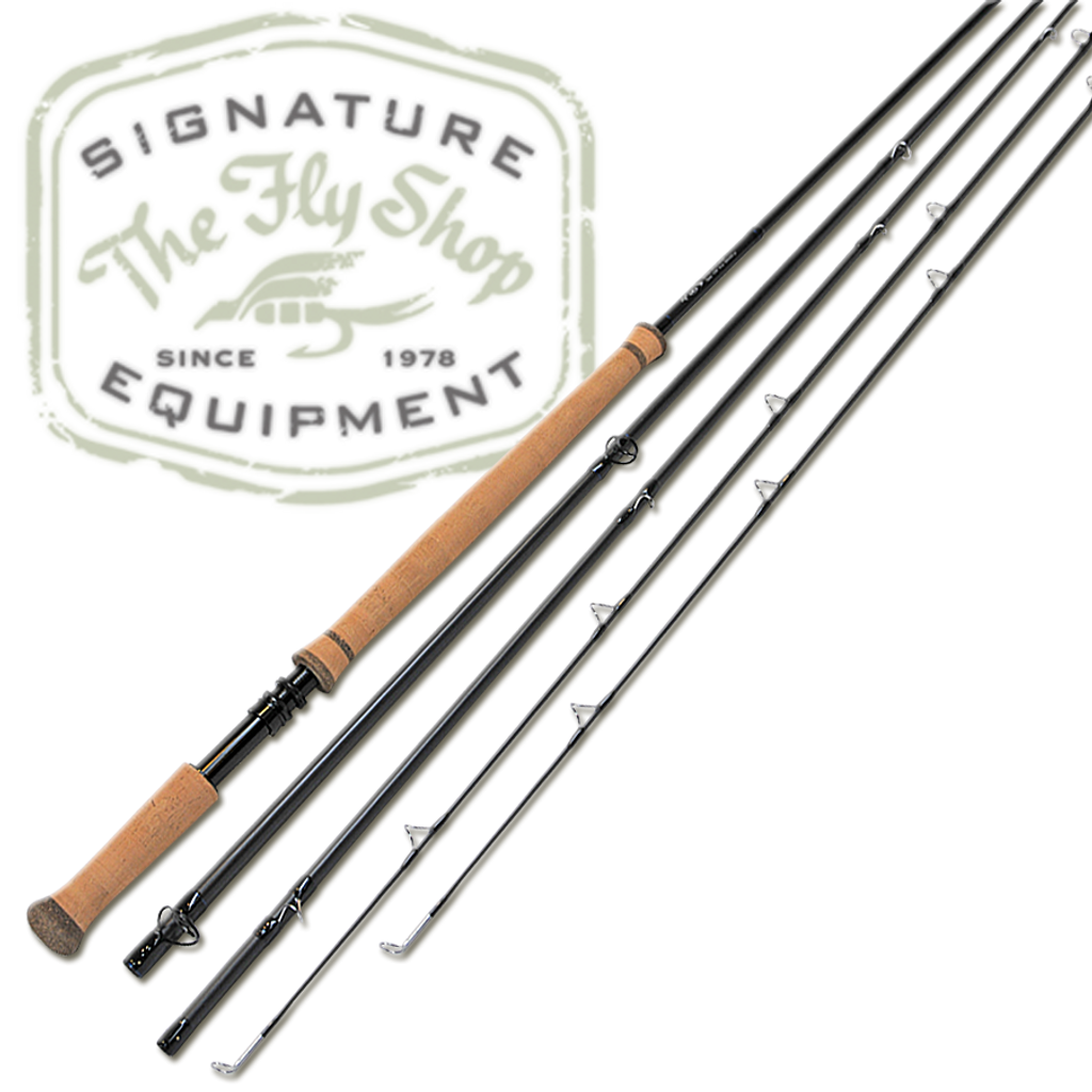 The Fly Shop's Signature Spey Rods