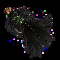 Beaded Micro Buggers - Black #12