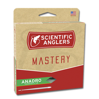 Scientific Anglers Mastery Anadro Floating Fly Line