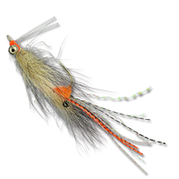 Coyote Spawning Shrimp - Bead Chain Eye