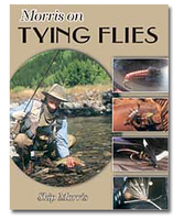 Morris on Tying Flies