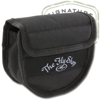The Fly Shop's L2a Fly Reels - Reel Case (included)