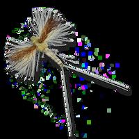 CDC Biot Spinners - Callibaetis