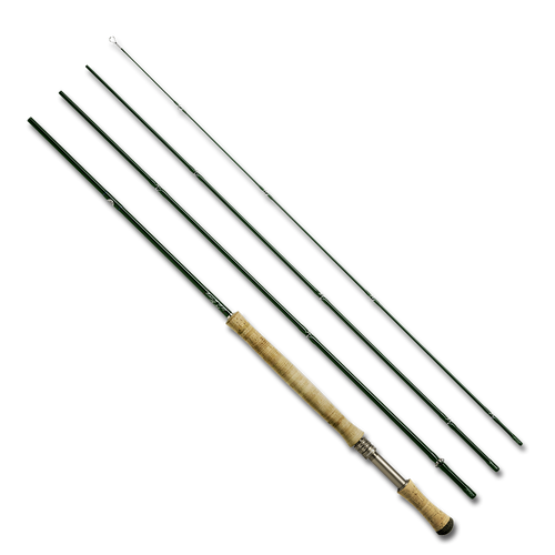 Winston Boron III TH-MS Micro Spey Rods