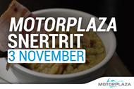 Motorplaza Snertrit 2018