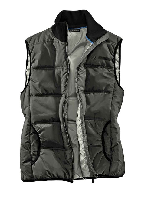 Bodywarmer BMW gs heren