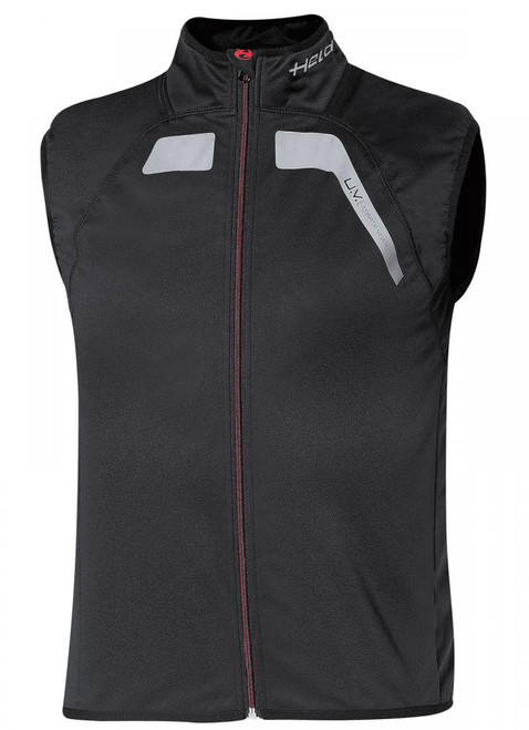 Bodywarmer Held Softshell Dames