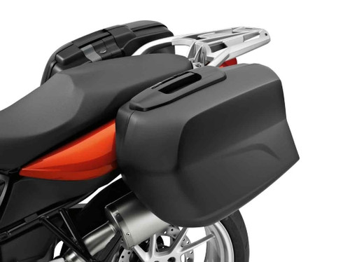BMW F 800 GT/ST/S/R Tourkoffer links