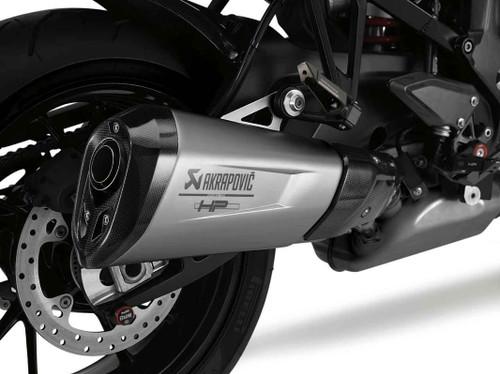 BMW S 1000 XR HP sport silencer