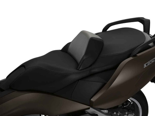 BMW C 650 GT Exclusive seat