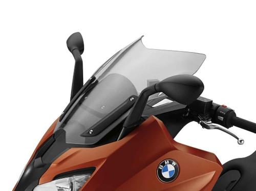 BMW C 600/650 Sport Windscherm getint (SPORT)