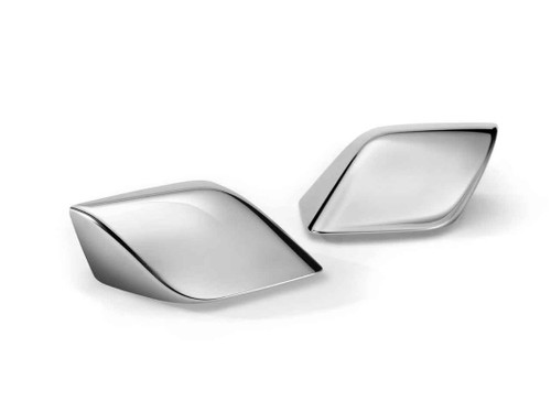 BMW K 1600 GT/GTL/B Chromen buitenspiegel links