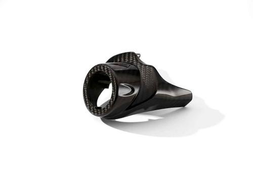 BMW HP Carbon afdekking contact-stuurslot