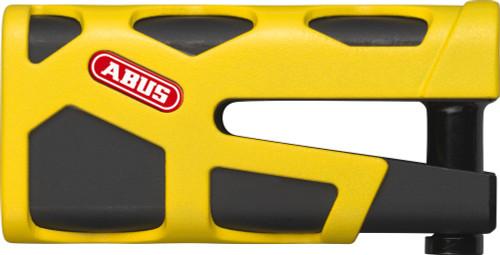 ABUS 77 Sledg Web Yellow