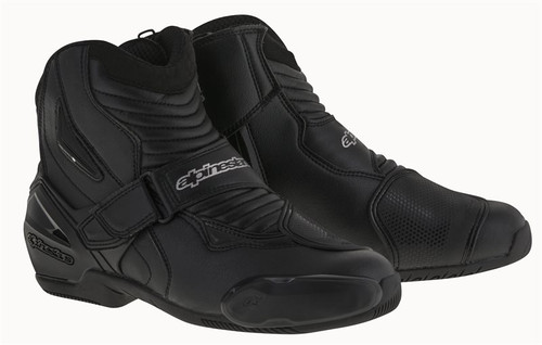 Schoen Alpinestars SMX-1 R zwart (2224516-10)
