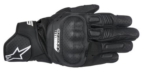 Handschoen Alpinestars SP-5 zwart-grijs (3558517-10)