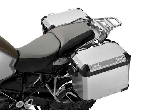 Aluminium zijkoffer(s) BMW R 1200 GS Adventure