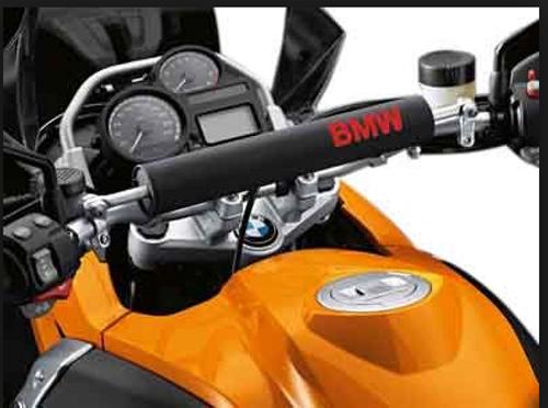 BMW R 1200 GS Afdekking stuurdwarsstang