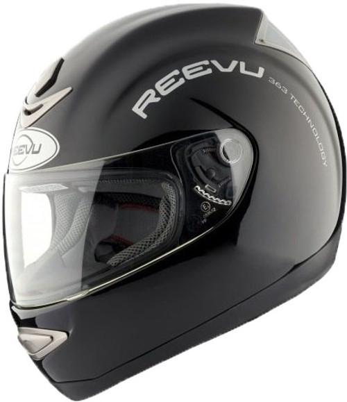 Helm Reevu RV MSX1 (met achteruitkijkspiegel)