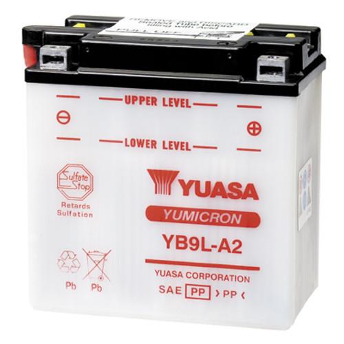 Accu Yuasa YB9L-A2