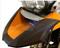 BMW Spatbordverlenger BMW R 1200 GS (Adventure), 46617705386